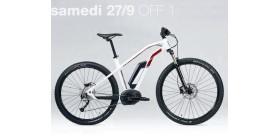 Bicicleta Eléctrica MOUSTACHE SAMEDI 27/9 OFF 2016